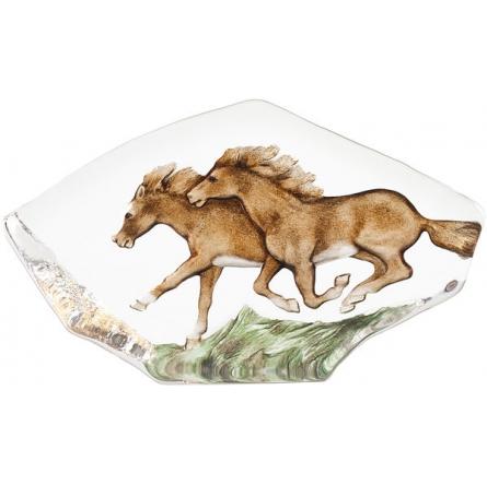 Hästar small