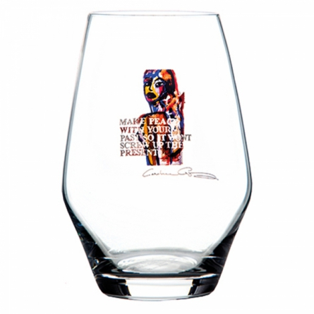 Make Peace Allglas, 35cl