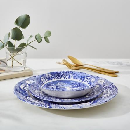 Blue Italian Bowl 15cm