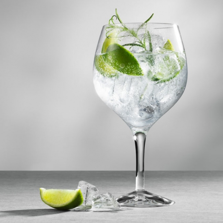 More Gin & Tonic 64cl, 4-pack