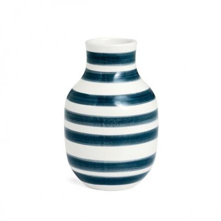 Omaggio Vas small Mörkblå, 12.5cm