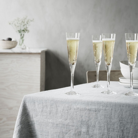 Line Clear Champagne 18cl