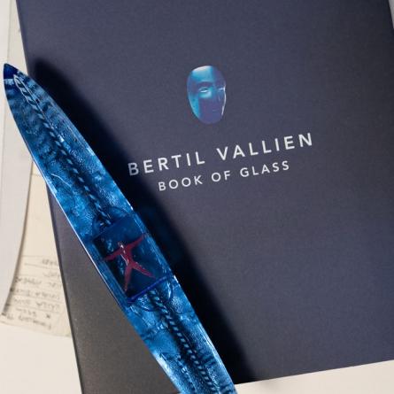 Book The Vessel Edition 2020