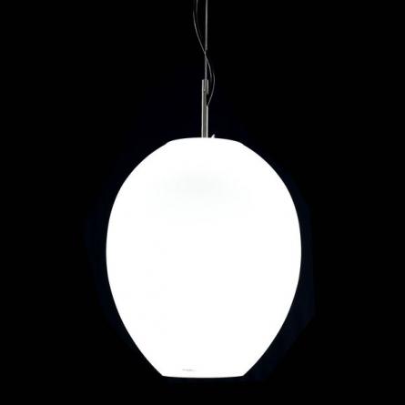 Egg Pendel Vit