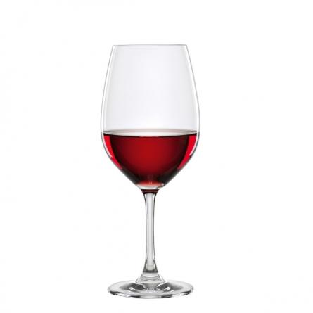 Winelovers Rödvin 58cl 4-pack