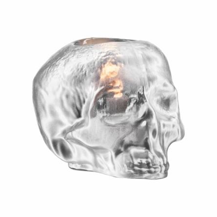 Still Life Metallic Silver