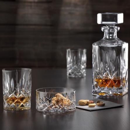 Noblesse Set Karaff och 2 st Glas