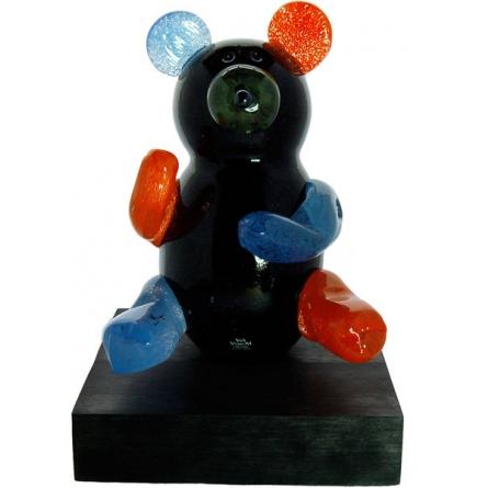 Bears skulptur Byron